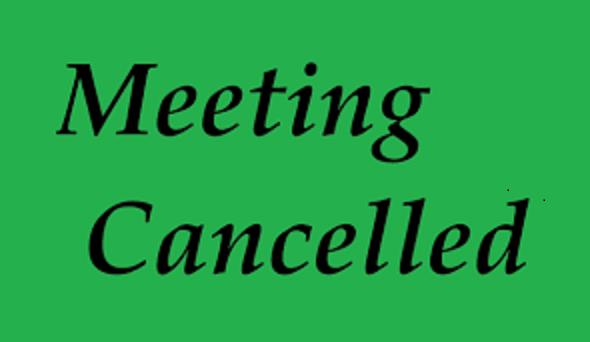 Environmental Commission Meeting
