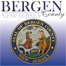 Bergen County Seal