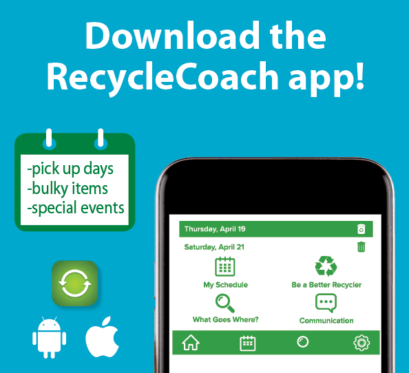Recycle Coach
