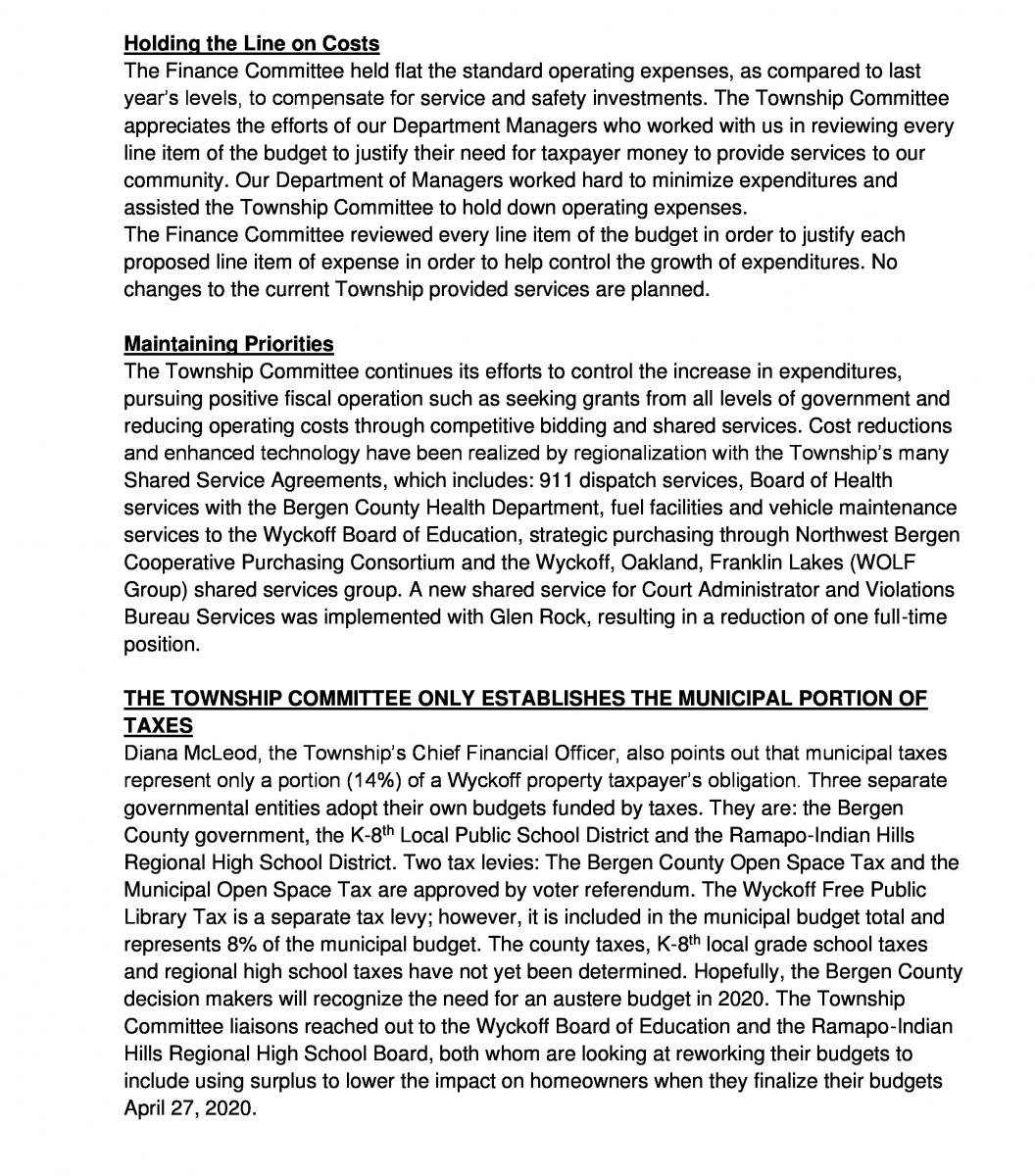 Budget Adopted pg 2