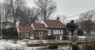 Van Horn - Ackerman House