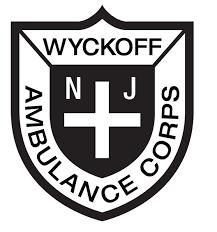 Ambulance Corps Logo