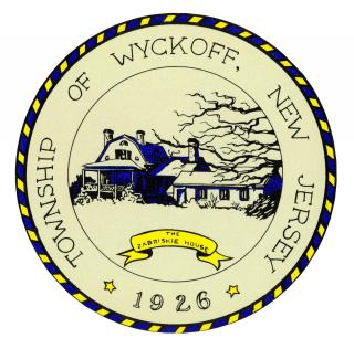 Wyckoff Township Seal