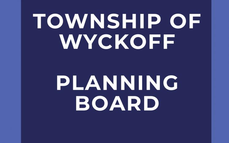 Planning Board Logo